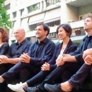 """Spettacolo teatrale """"La corte dei Miracoli"""""""