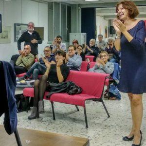 """Incontro/concerto """"Dal Conservatorio alla realtà"""""""